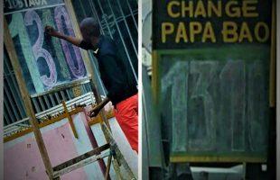 RDC : Taux de change, un dollar pour 1 310 francs congolais à Kinshasa [11/01/2017]
