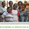 Monde : Crise des inégalités, OXFAM plaide pour une économie centrée sur l'humain