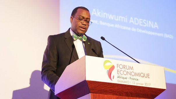 La BAD invite le secteur privé à œuvrer pour la réalisation des cinq priorités de l'Afrique