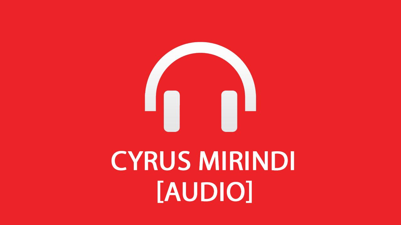 Cyrus Mirindi : « Le dossier fiscal Ogefrem est un défi lancé contre la République » [Audio] 2