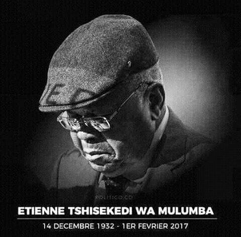 RDC : Le Gouvernement s'apprête à organiser les obsèques d'Etienne Tshisekedi !