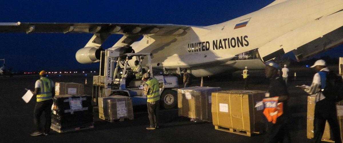 RDC : Révision du fichier électoral, le budget approuvé par l'ONU a été de 50 millions USD