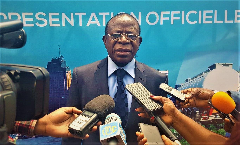 Bahati Lukwebo : « Nous devons choisir entre une légère hausse et l'assèchement total des stations services » [Audio]