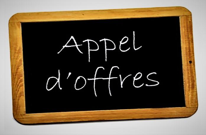 Appel d'offres : Fourniture et pose des mobiliers pour Tribunaux de paix en RDC
