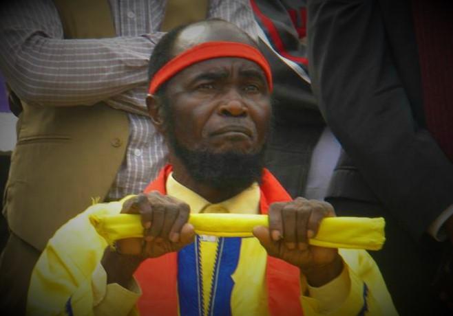 URGENT – Kinshasa, la police déterminée à déloger Ne Muanda Nsemi !