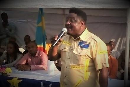 FLASH – Olenga Nkoy s'oppose à l'élection de Lumbi et Fatshi au Rassemblement !