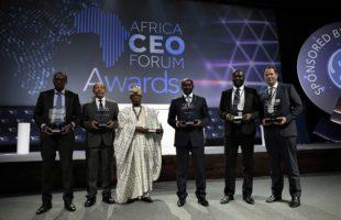 Les AFRICA CEO FORUM AWARDS 2017 visent les dirigeants et les entreprises de l'année !