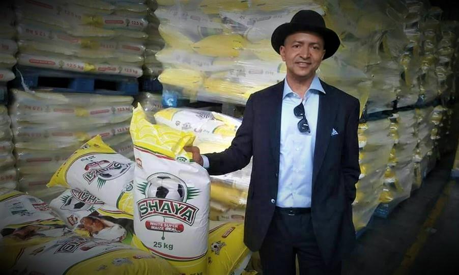 RDC : Importer de 100 000 T de farine de maïs impose trois défis !