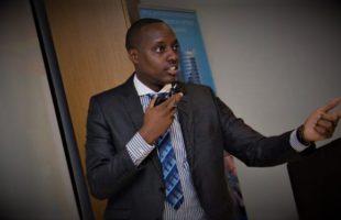 RDC : Jean-Paul Ruhosha présente «Congo Today » aux diplomates !