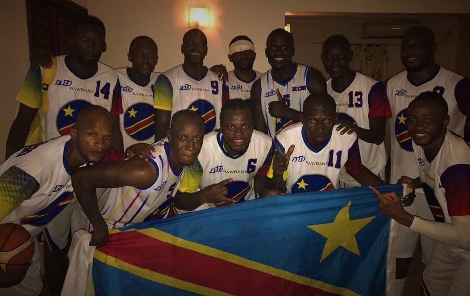 URGENT – Les Léopards Basket qualifiés pour l'AfroBasket 2017 ! 7