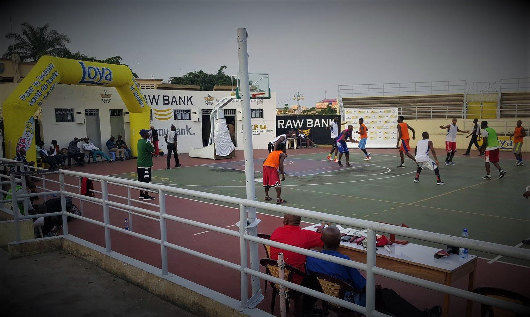 RDC : Eliminatoires AfroBasket 2017, les léopards quittent Kinshasa ce vendredi pour Bangui !