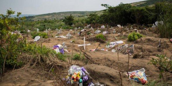Ida Sawyer : « Les autorités de la RDC devraient exhumer les morts à Maluku et révéler leurs identités » 15
