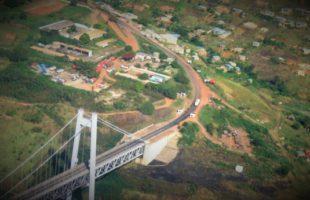 RDC : Un lot des vivres frais avariés incinérés à Matadi !