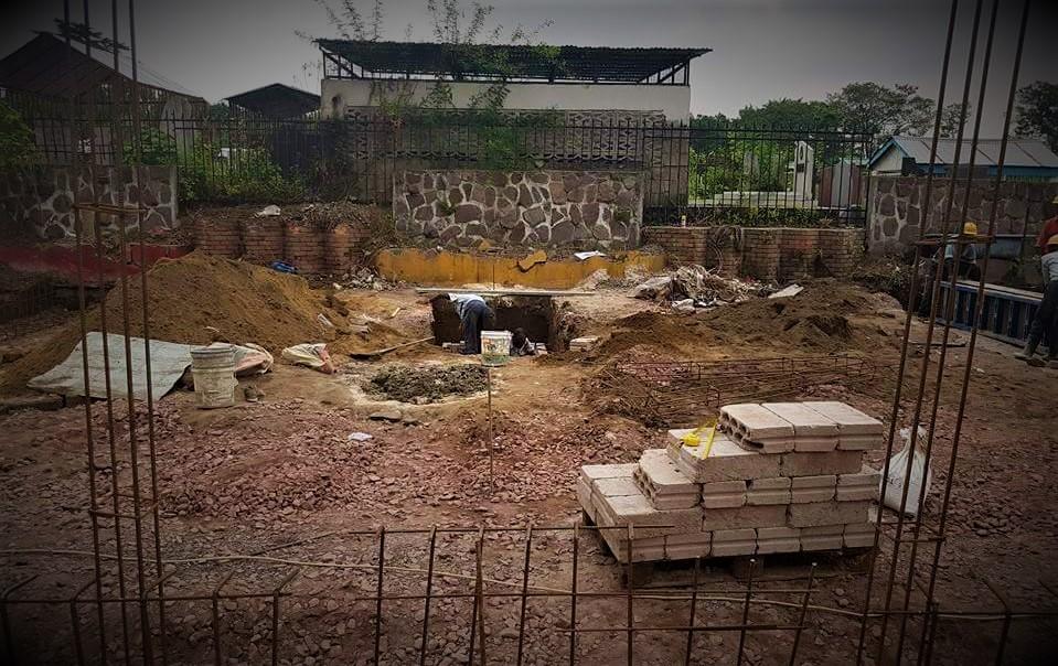 RDC : Mausolée Tshisekedi, le défi de timing pour la construction s'impose !