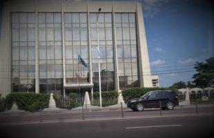 RDC : Des projets financés par Exim Bank en cours d'évaluation !