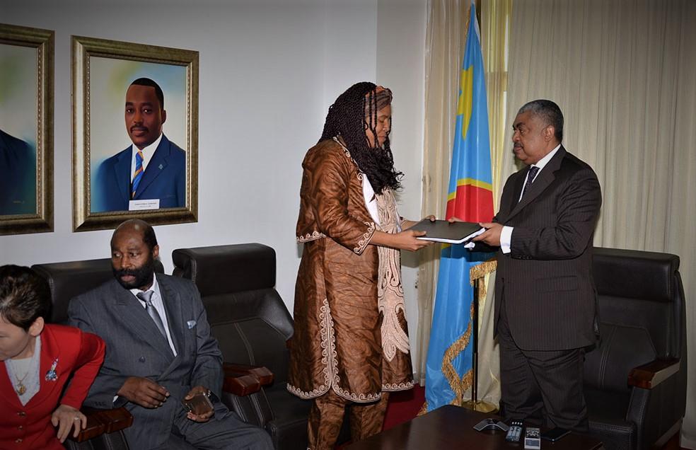RDC : Porté par la Natra Bank, le Projet «Agenda pour l'Afrique» vise la construction de 2,5 millions logements sociaux !