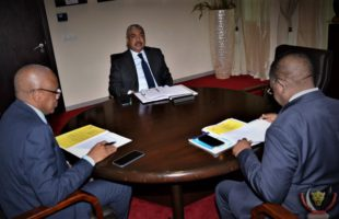 RDC : Les six chiffres de la gestion des finances publiques du Gouvernement Badibanga !