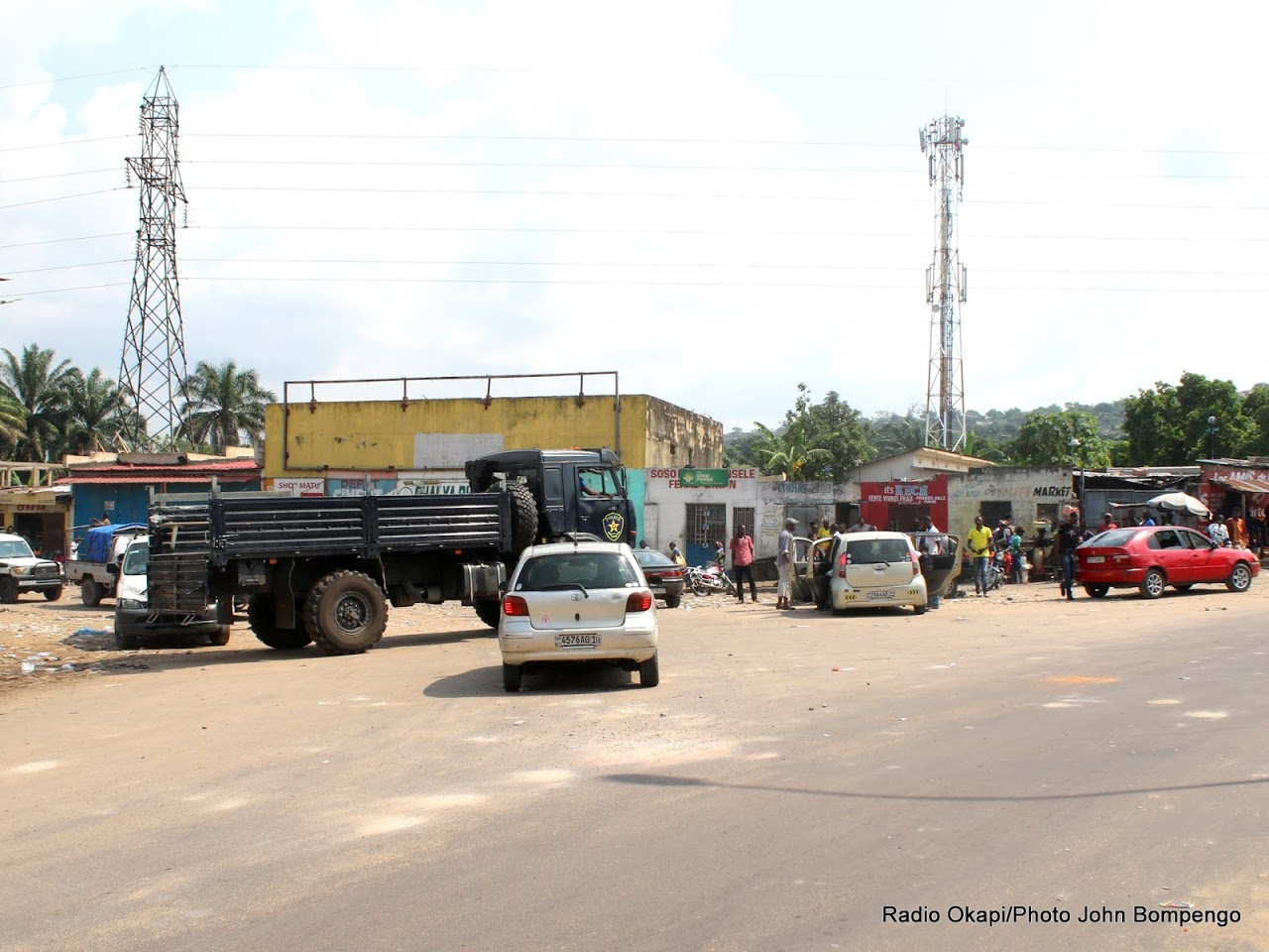 FLASH – Les voisins de Ne Muanda Nsemi sans eau ni électricité depuis 17 jours !