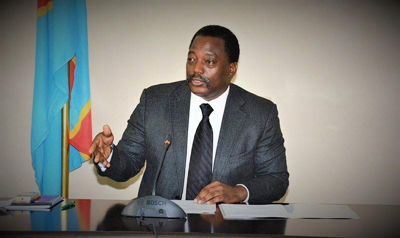 RDC : Le Compte-rendu de la réunion interinstitutionnelle [Document]