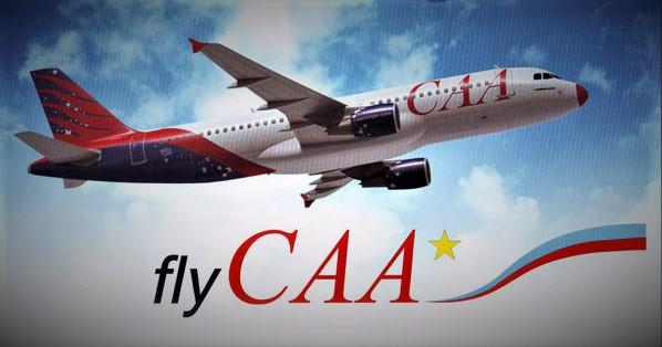RDC : La compagnie Fly CAA réduit 90% de son personnel !