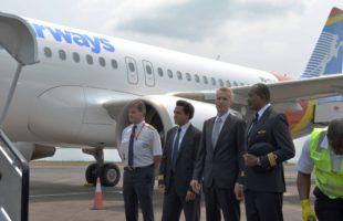 Désiré Balazire : « Le premier vol de Congo Airways à l'international pourrait intervenir à partir du 1er juillet » [Exclusif]