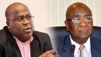 FLASH – Le duo Pierre Lumbi – Felix Tshisekedi à la tête du Rassemblement !