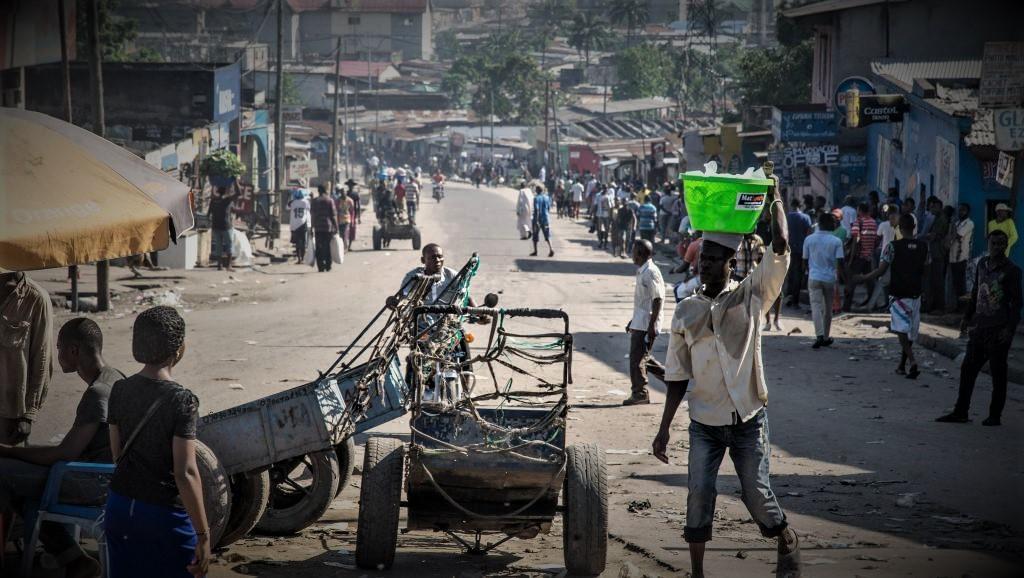 Clélie Nallet : «Il n'y a pas de classes moyennes stabilisées à Kinshasa»