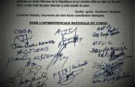 RDC : Grève des agents de l'Etat, l'Intersyndicale divisée !