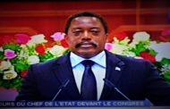 Joseph Kabila : Le Premier Ministre sera nommé dans 48 heures »