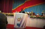 RDC : Discours sur l'Etat de la Nation [Document intégral]