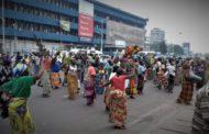 RDC : SCTP, les employés ont observé un arrêt de travail spontané