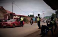 RDC : Matadi, les taximen dénoncent les tracasseries policières !