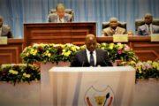 RDC : Kabila devant le Congrès ce mercredi, Minaku confirme!