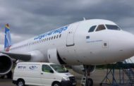 RDC : Congo Airways, l'A320 Patrice-Emery Lumumba en Check-C