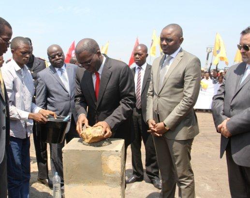 RDC : Construction du MIK évaluée à 100 millions de dollars 63