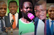 RDC : Sanctionnés par l'Union Européenne, que perdent-ils?