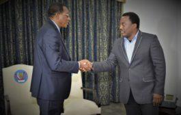 [Edito] – Les trois priorités du Gouvernement Tshibala