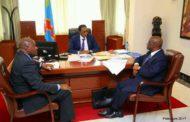 RDC : Tshibala s'apprête à signer le Décret instituant le «Fonds d'assainissement de Kinshasa»