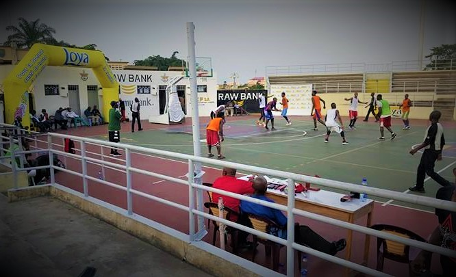 Patrick Muyaya : «Il faut un investissement rentable pour le Basket congolais»