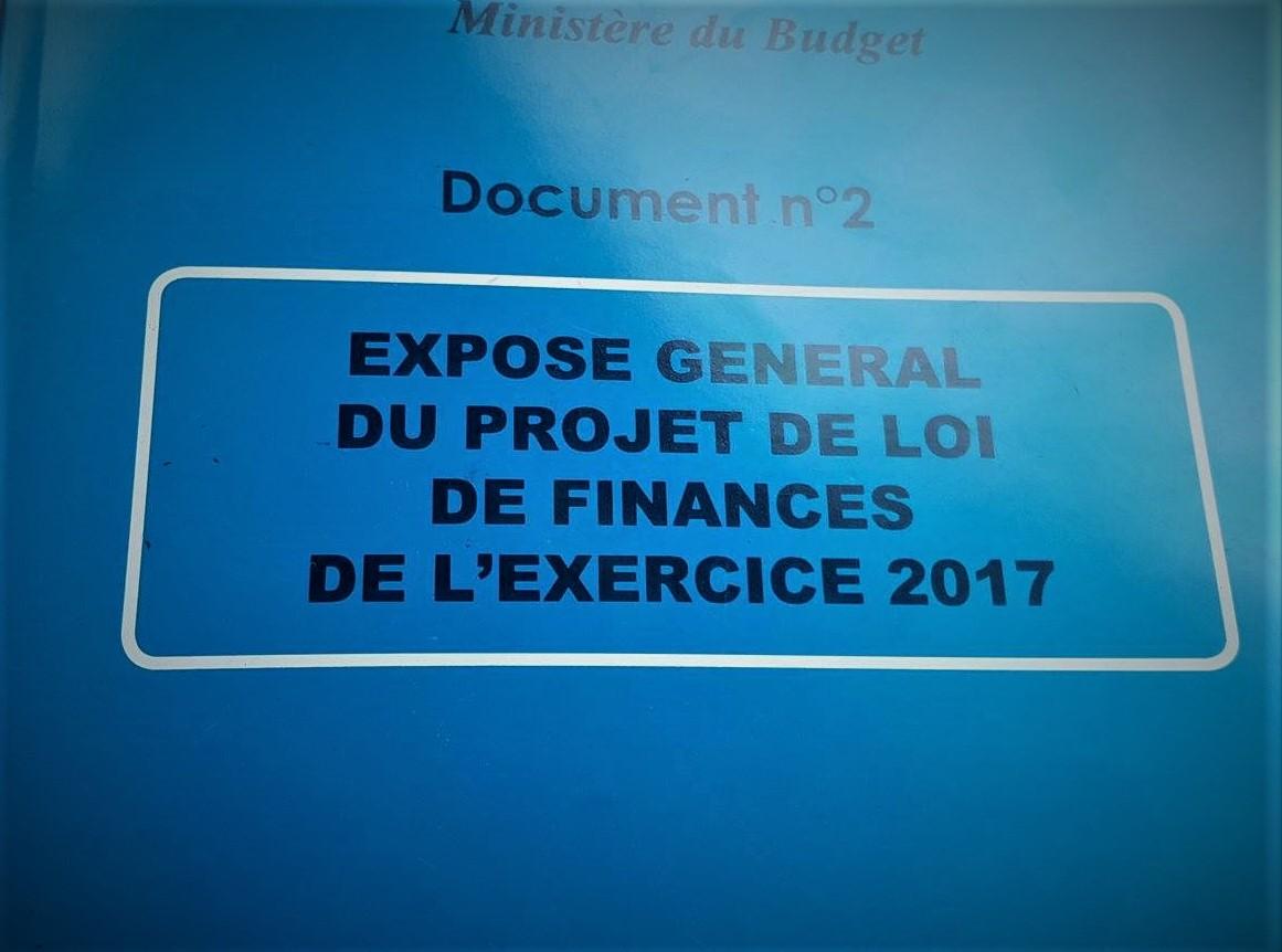 RDC : #ProjetBudget2017, augmentation des salaires pour quatre catégories professionnelles [Décryptage]