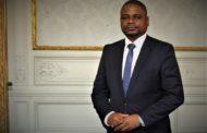 Roger Musandji : «Je suis d'une génération réconciliée avec elle-même et avec l'Afrique»