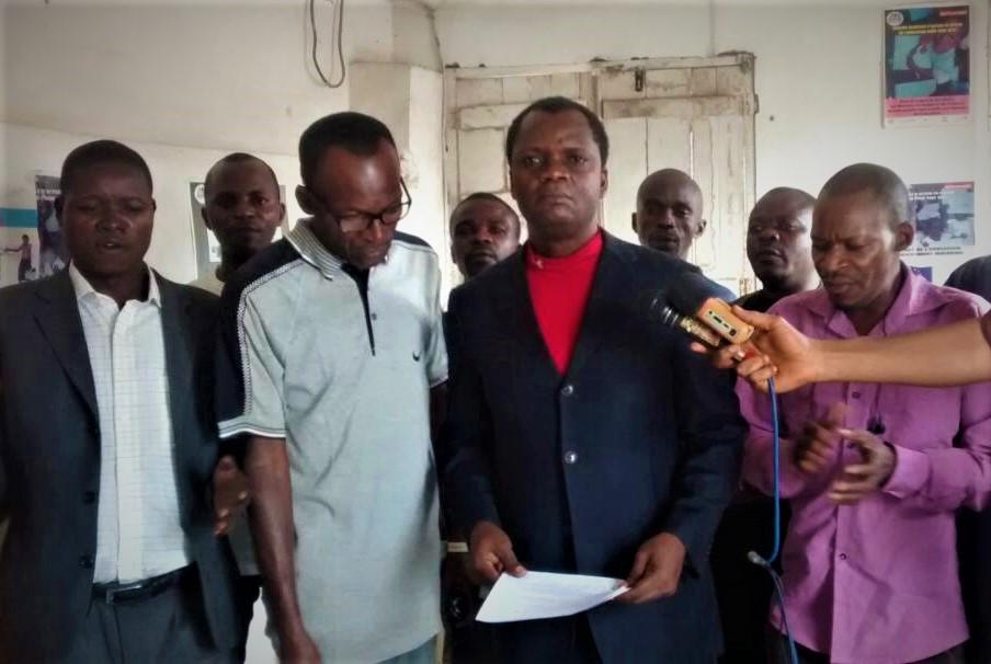 RDC : 23 écoles de Matadi réclament 26 450 USD à l'UNICEF !