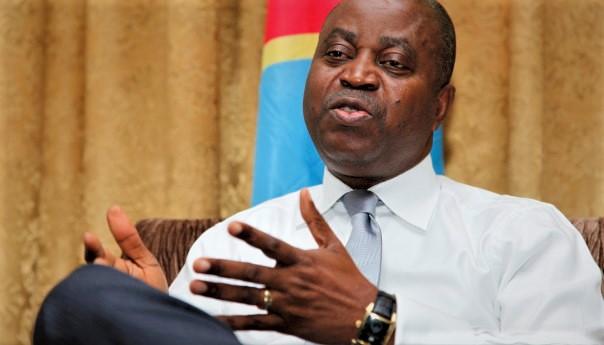 A. Muzito : « La RDC souffre d'une crise multisectorielle qui se traduit par la faillite de la société »