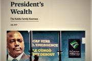 RDC: Selon GEC, le clan Kabila devrait éviter les conflits d'intérêts!