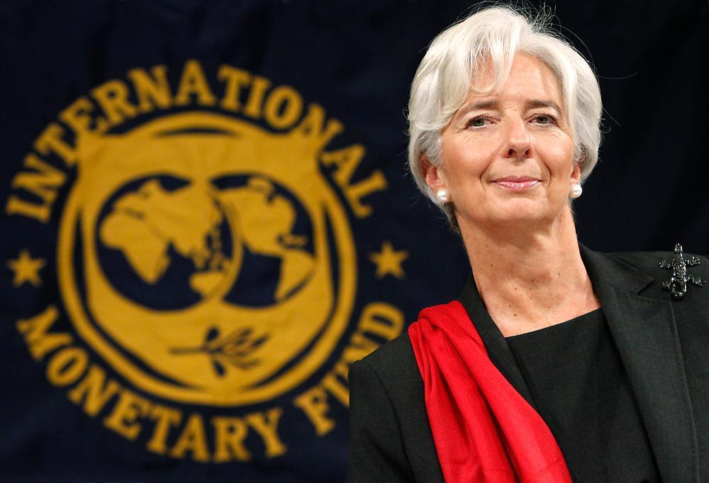 RDC : Lagarde conditionne l'appui financier du FMI à la stabilité politique [Lettre]