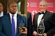 RDC: Standard Bank, Eric Mboma remplacé par Amedeo Anniciello!