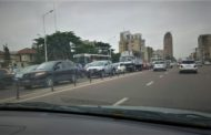 Kinshasa : Après des tirs entendus, le Marché Central s'est vidé peu avant 14H00 !