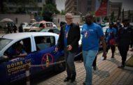 RDC : La campagne «Entre boire ou conduire, il faut choisir» lancée par Fondation Bralima et CNPR à Kinshasa
