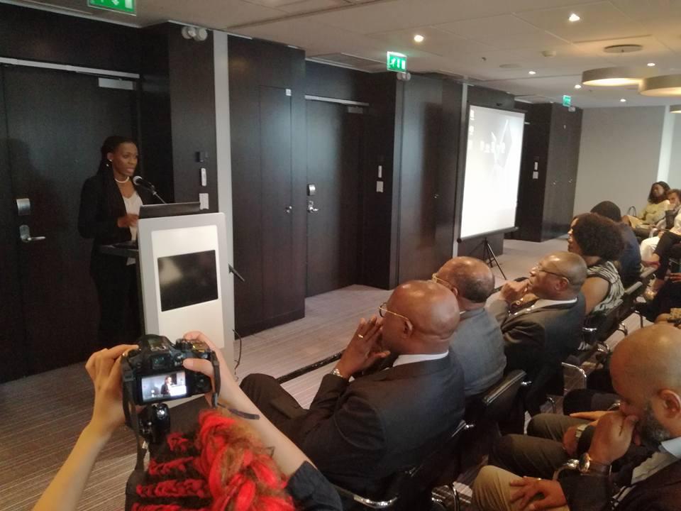 Nicole Sulu : «L'industrialisation est un passage obligé pour voir la RDC transformée»