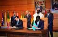 RDC : La CNSSAP signe un accord de partenariat avec la Caisse Marocaine des Retraites